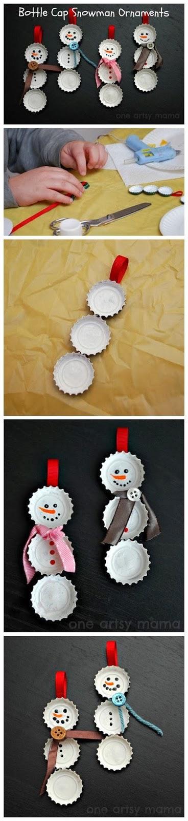 Adornos para navidad DIY  Tips para mujeres ~ 191358_Christmas Decoration Ideas For Nursing Home Residents