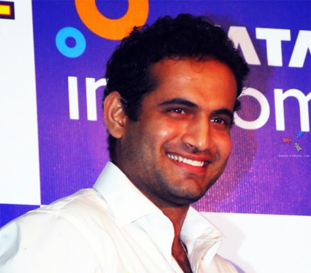 IPL 8: Irfan Pathan set to roar for Chennai Super Kings