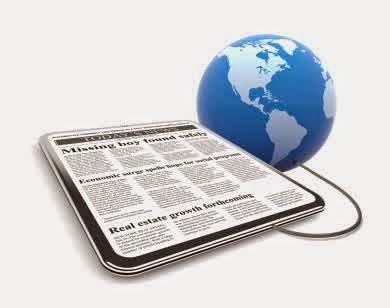 Cara Menulis Artikel Web Agar Menarik Pengunjung