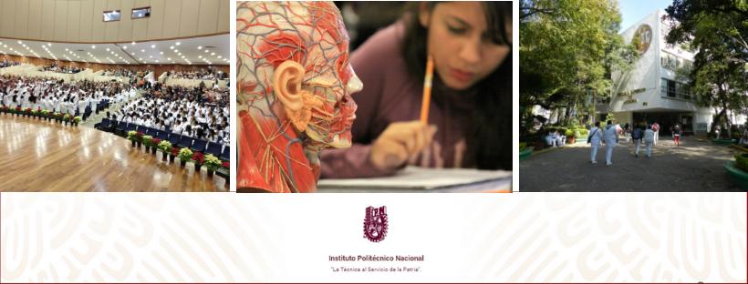 Blog de la Escuela Superior de Medicina oficial