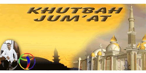 Khutbah Jum`at