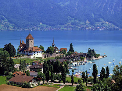 Switzerland Tourism Packages