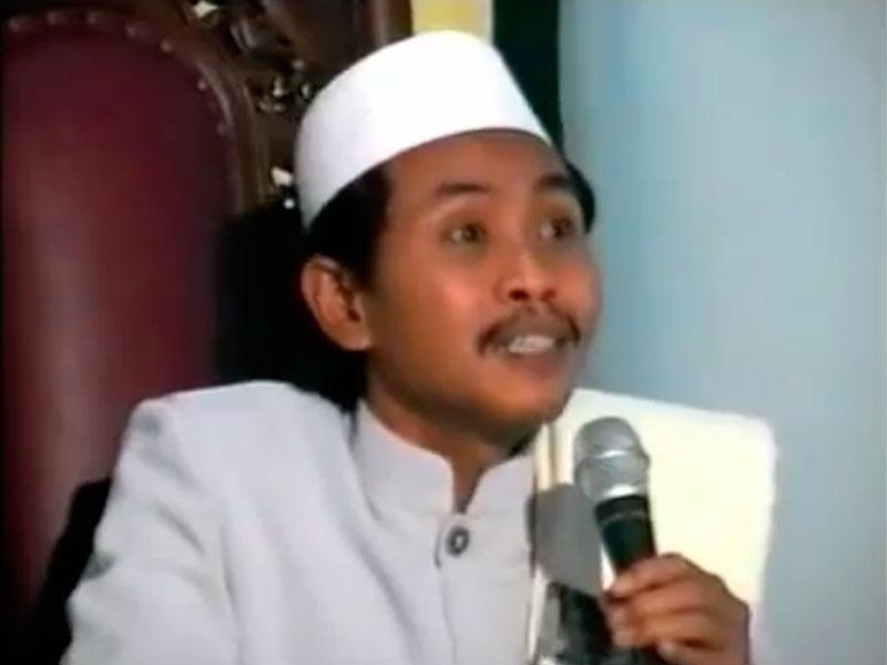 Iki Lho,,,Blogger e wong Muslim