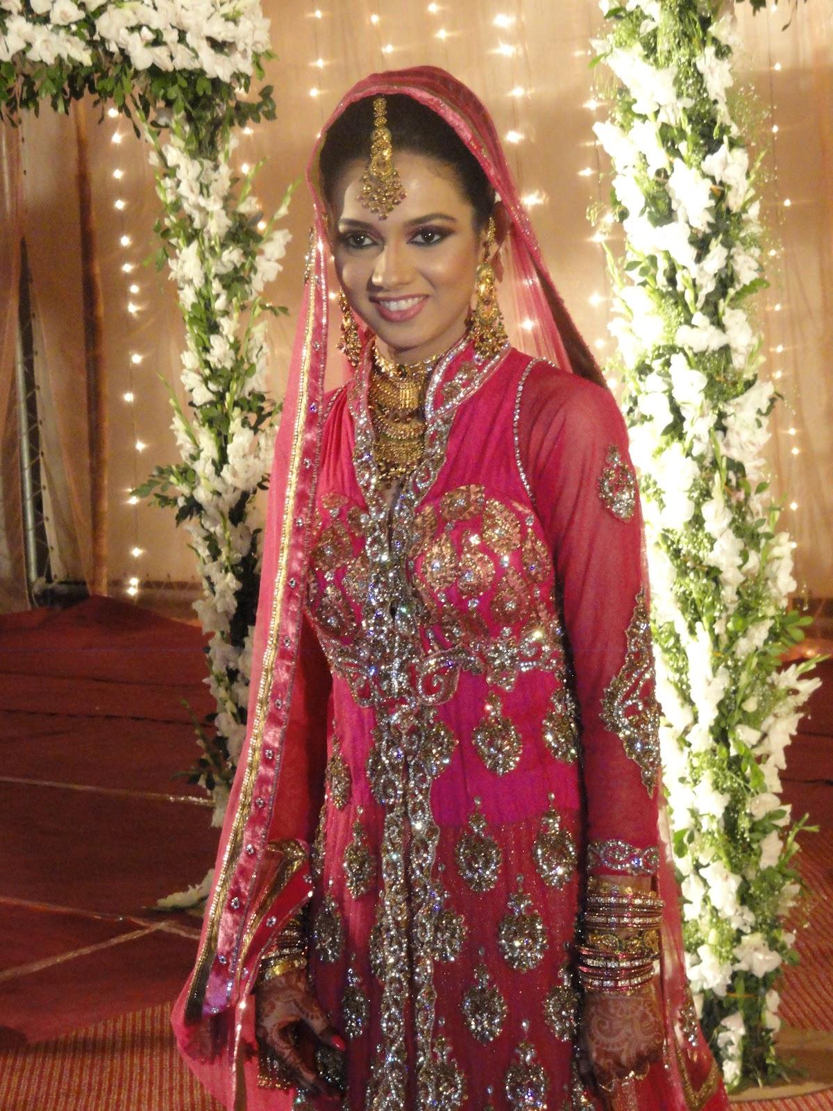 Diggin\' Dhaka: Bangladesh Wedding