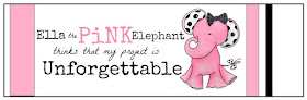 Pink Elephant - TPE183