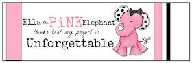 Pink Elephant - TPE183