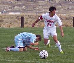 Nic Gonzalez (2007-2008)