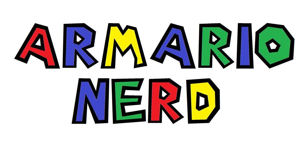 Armário Nerd