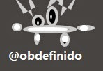 Acompáñanos en @obdefinido