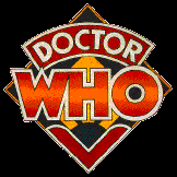 doctor who logo original series
