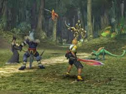 www.juegosparaplaystation.com Final Fantasy X Ps2 Iso Ntsc