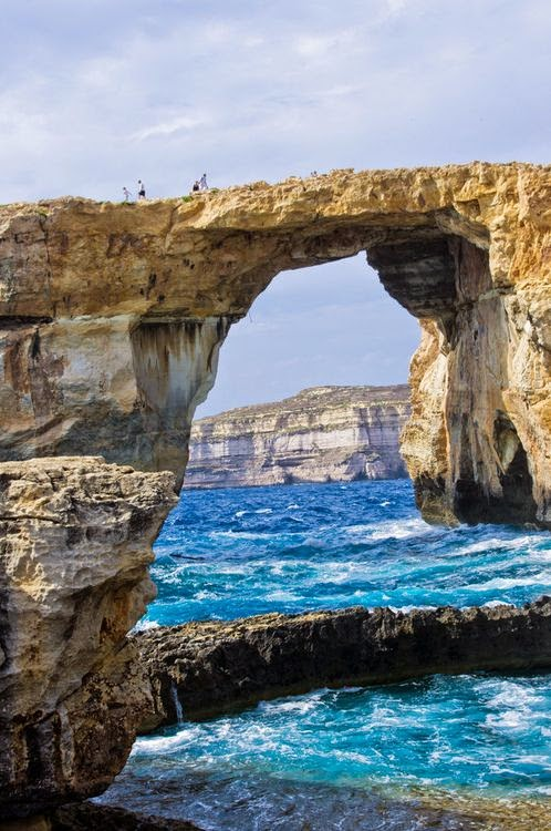 Sea Bridge-Malta