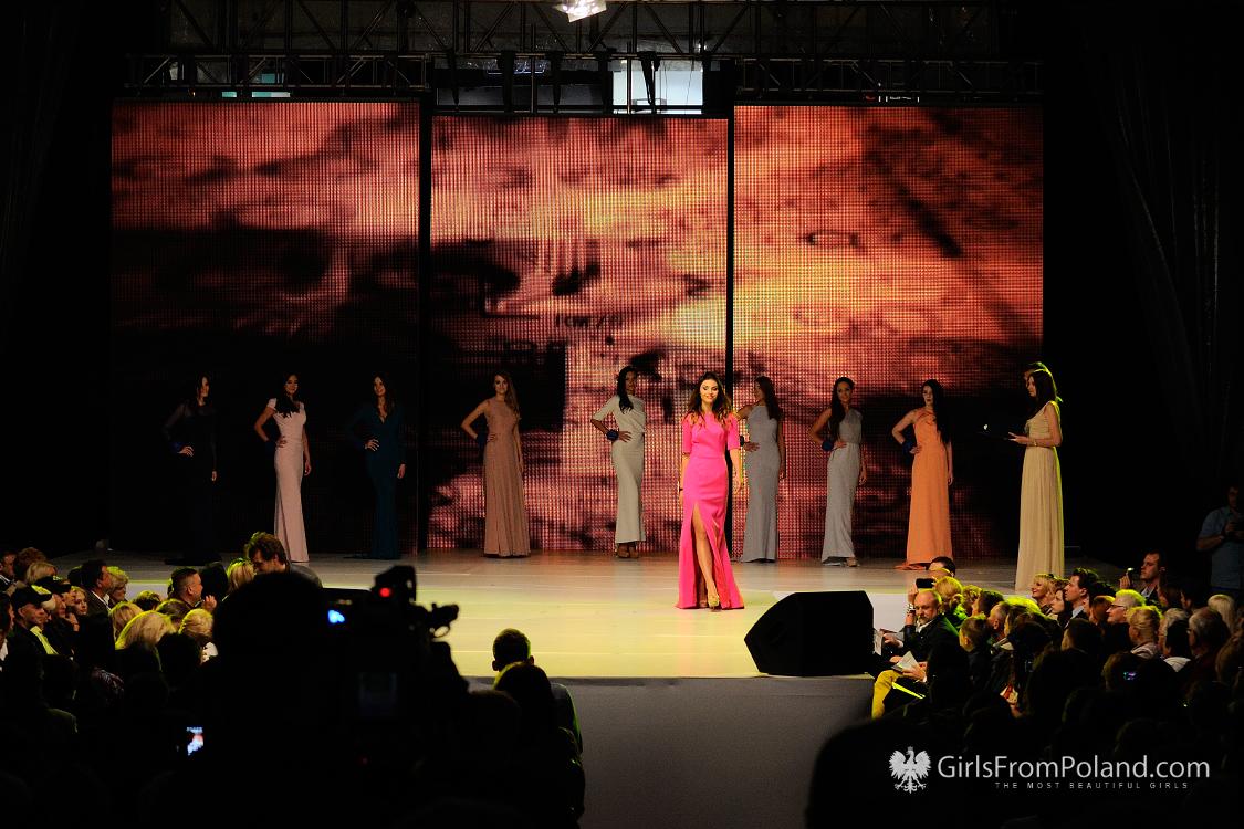 Miss Polonia Lodzkie 2014  Zdjęcie 1