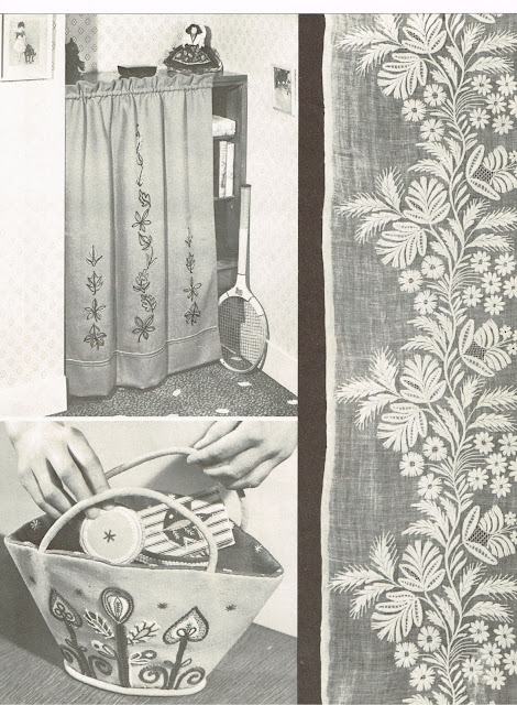 "Needlework Development leaflet ""Bulletin 26B Page 2"