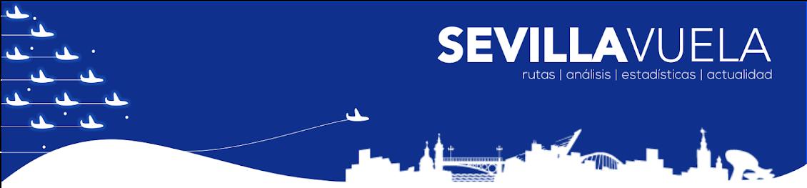 Sevilla Vuela