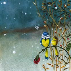 Poemes de nadal / Poemas de navidad