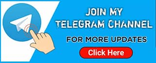 Join Telegram Loot Channel