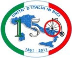 Giro d'Italia in bici da corsa