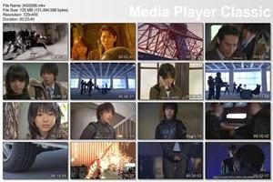 Kamen Rider Kabuto 06 Subtitle Indonesia