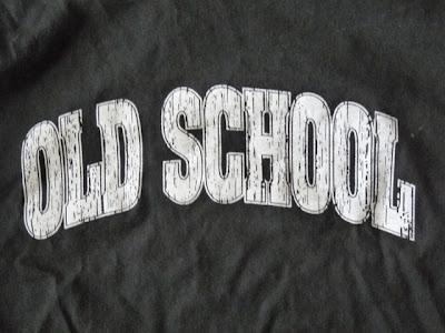 Dandi's-Old School (26.11.2013)