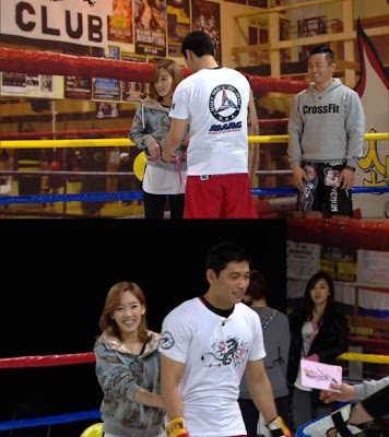 Sunny Cemburu Dengan Taeyeon