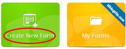 Cara Membuat Form Order Pemesanan