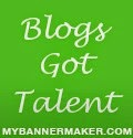 Blogs Got Talent