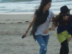 ¡¡¡...Selena y Demi...!!!
