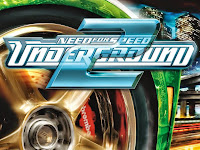 Need For Speed Underground 2 RIP Version For PC