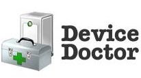 Devicedoctor : Update Driver laptop/PC