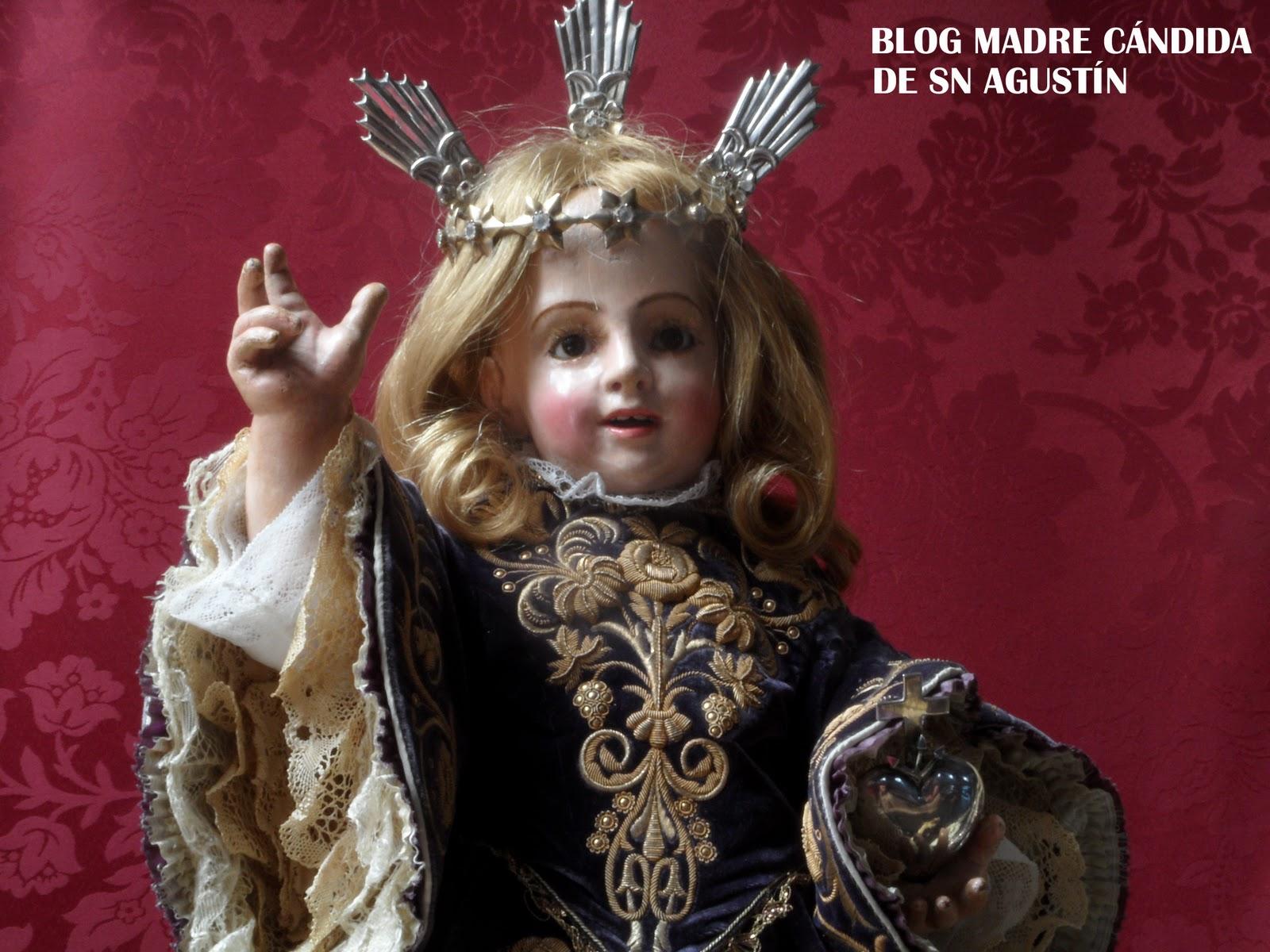 Orden de San Agustin
