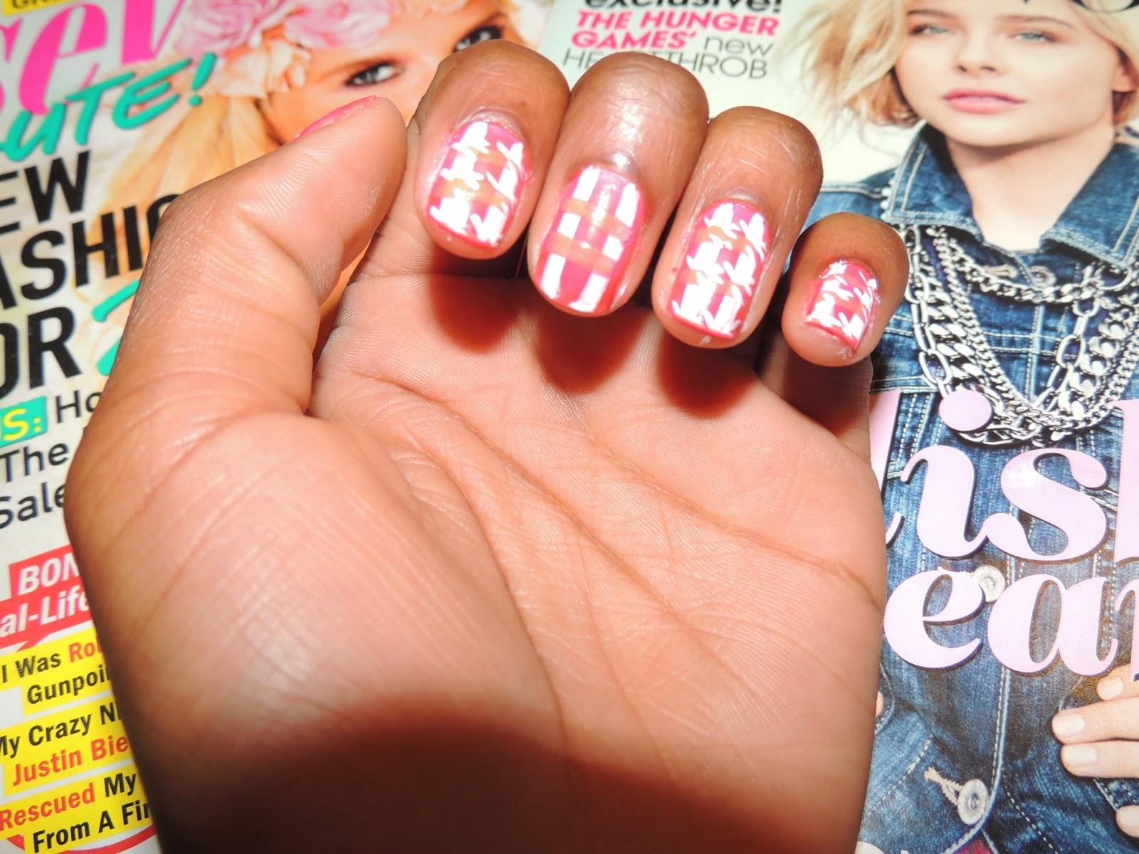 ... nail designs 2013 nicki minaj nail designs zendaya nail art stiletto