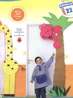 decoração para sala de aula2