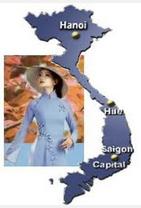 Image result for Huế-Sài Gòn-Hà Nội