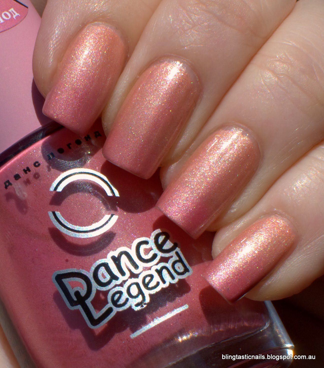 Dance Legend Thermo 163