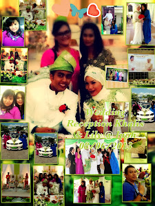 BFF WEDDING - LILY & KHALIS @ IPOH - 080613