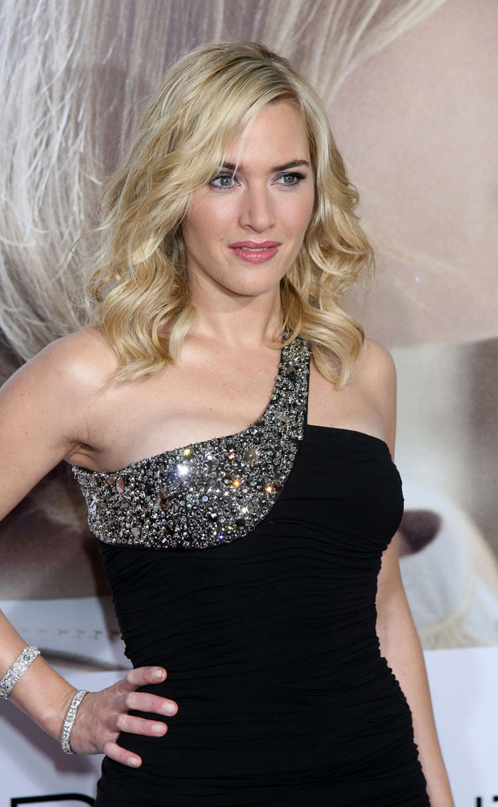 Kate Winslet Hairstyle 20
