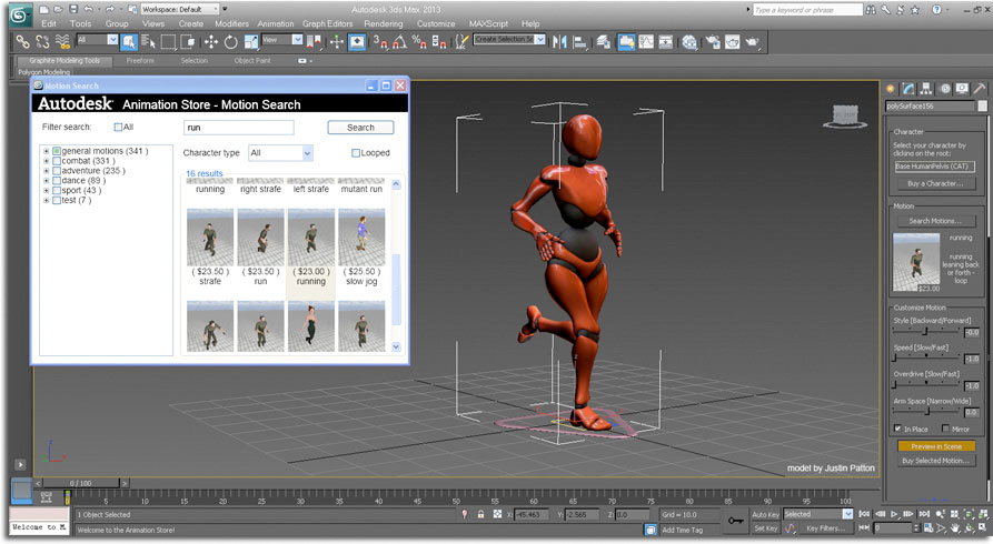 Autodesk 3DS Max 2010 Free Download Crack