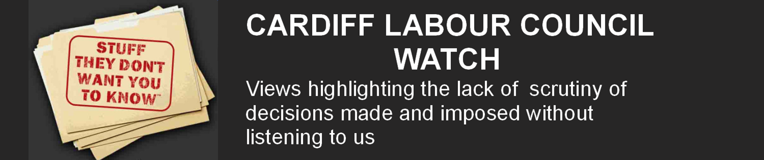 Cardiff Council Watch