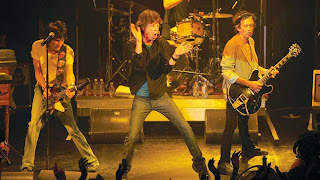Rolling Stones Glastonbury Festival Debut Draws Rave Reviews From Critics