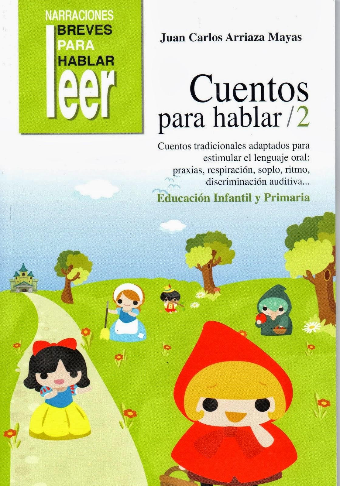 Libros De Cuentos Para Ninos En Espanol