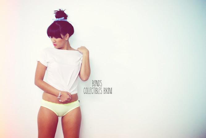 Bonds Australia Bikini Underwear Blog 2013