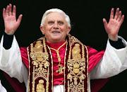 El Papa Benedicto XVI ha sorprendido una vez más a todo el mundo, . papa