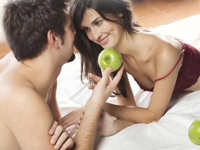 Sốc gai ốc với 10 phong tục lạ lùng về sex 2