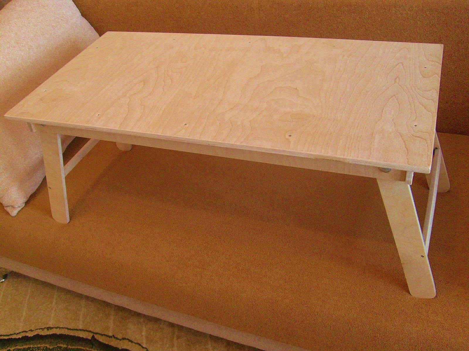 Как сделать складной столик для пикника своими руками 26