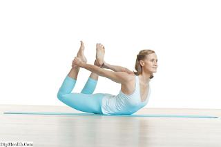 Exercícios para o Pilates Avançado