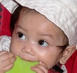 Naurah Artheeqah*5th niece/last