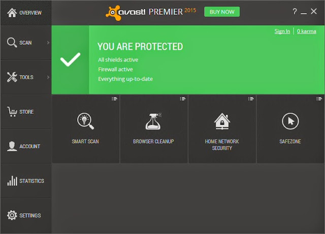 download avast gratis