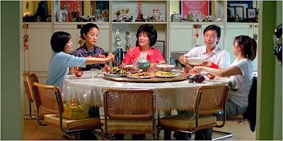 Red Doors (2005) DVDRip family