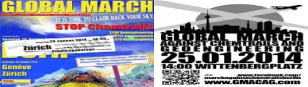 Global March against Chemtrails